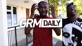 Mikes Comedy - Pampana Anthem [Music Video] | GRM Daily