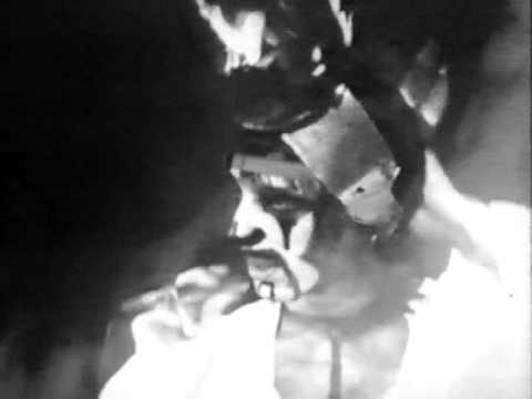 The Crazy World Of Arthur Brown - Fire (1968 Stereo)