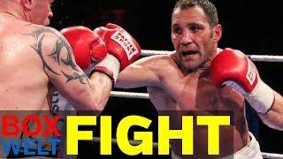 Khoren Gevor vs Viktor Polyakov - 8 rounds super middleweight - 08.04.2018 - Hamburg