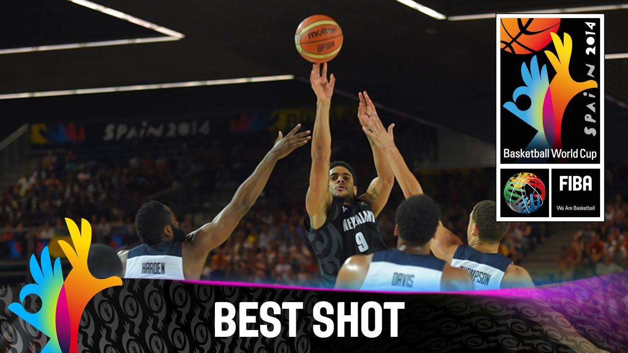 USA v New Zealand - Best Shot