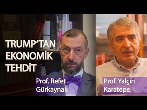 Trump, Türkiye Ekonomisine Zarar Verebilir Mi?