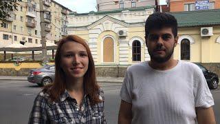 LIVE IN UKRAINE: Is It Safe to Come to Ukraine?