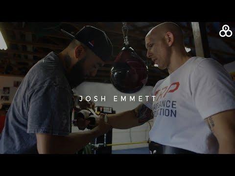 Josh Emmett | UFC Fighter: Full Day of Eating