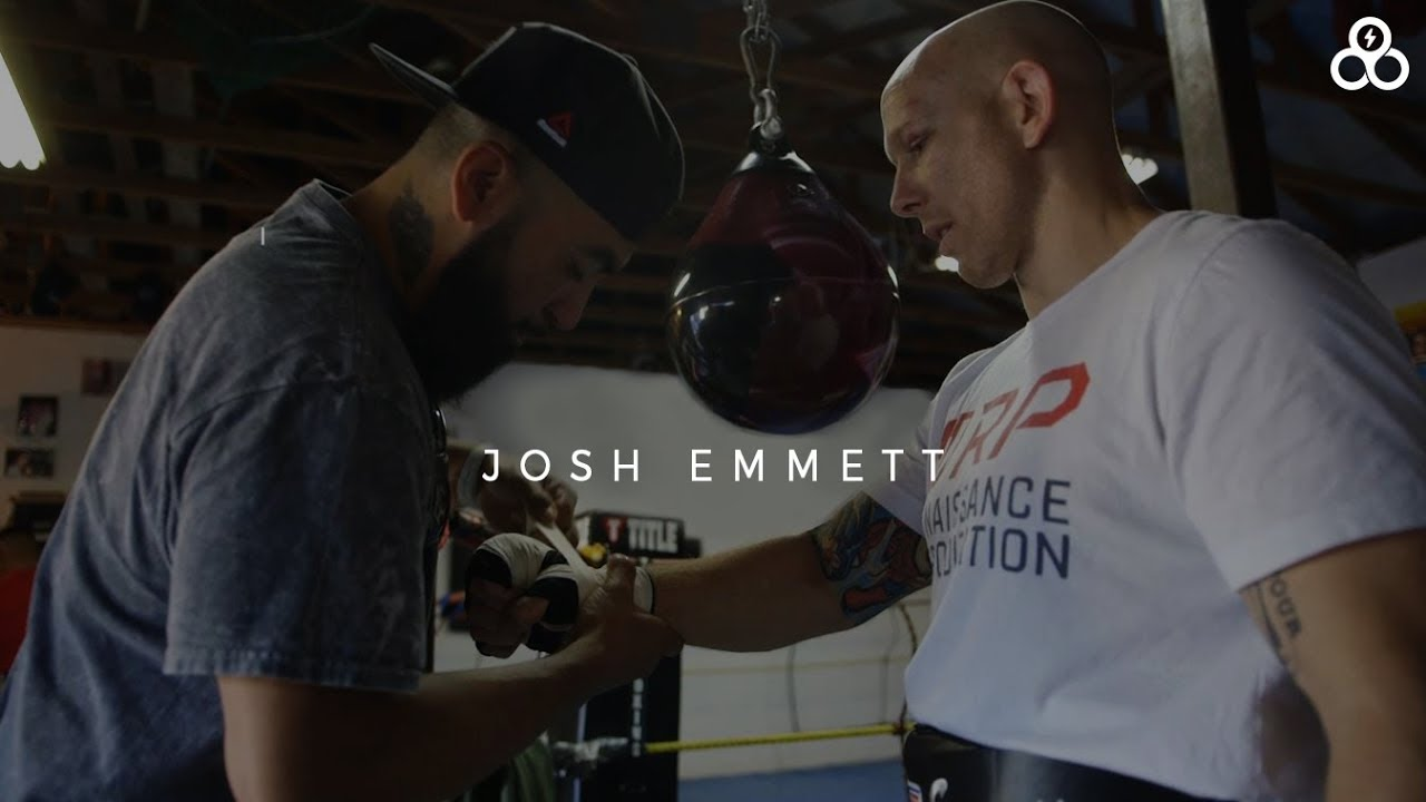 Trifecta and Josh Emmett | UFC Fighter : Full Day of Eating
