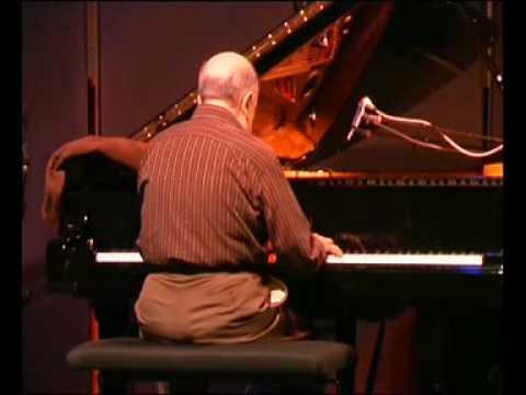 Martial Solal Piano Solo @ Umbria Jazz Winter 2008