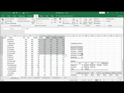 How to Build a Sports Betting Model - Clear Data Sports