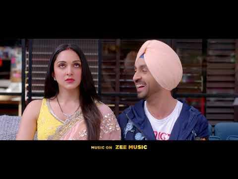 Honey's Infectious Laugh! | Dialogue Promo - Good Newwz | Akshay, Kareena, Diljit, Kiara | 27th Dec