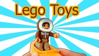 Cute  Lego Toys for Kids
