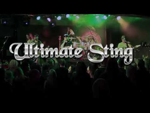 Ultimate Sting - Rock You Like a Hurricane by the Scorpions