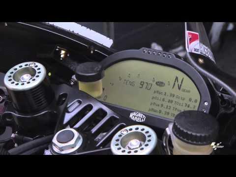 Qatar 2014 - Ducati Technical Preview