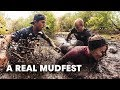Full Obstacle Course Race Highlights | Red Bull Conquer The Castle 2018