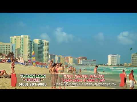 Thang Long Travel Tour  Cancun Mexico