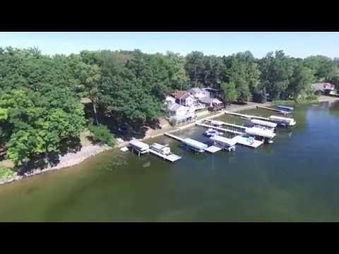 Lake Jimmerson, Angola, Indiana Real Estate - Lakehouse.com Homes for sale