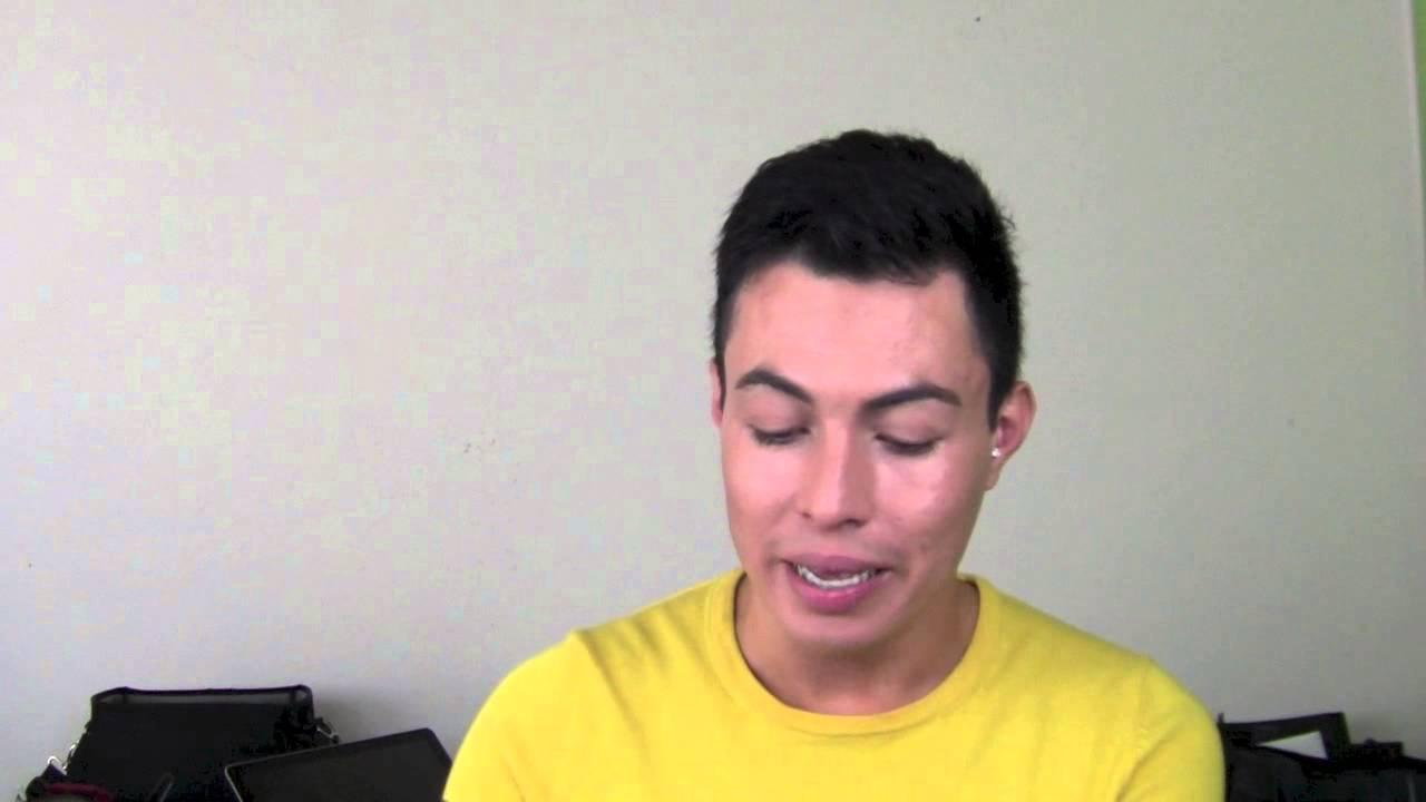 Cremapomada De La Campana Yasmany Youtube