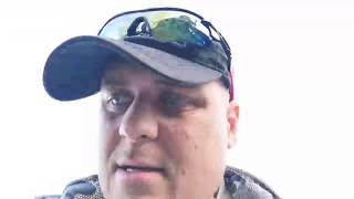 Рибалка на коропа восени частина №1