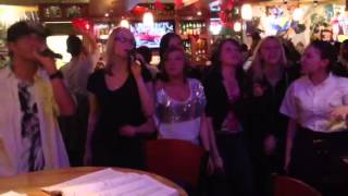 Wannabe- Spice Girls Karaoke