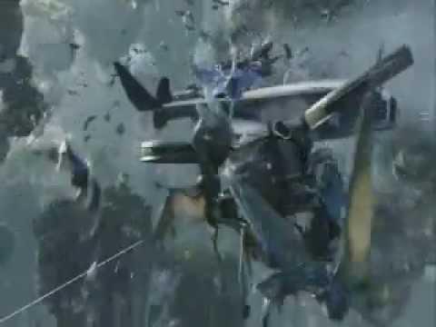Colonel Quaritch is Indestructible - Avatar - Disturbed