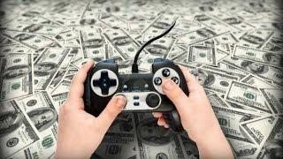 игры на айфон где можно заработать деньги