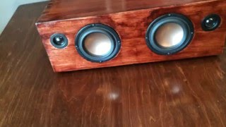 Video Overnight Sensation Bluetooth Speaker Build download MP3, 3GP, MP4, WEBM, AVI, FLV November 2017