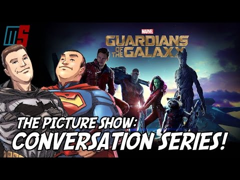 Nicole Perlman  Writer of Guardians of the Galaxy