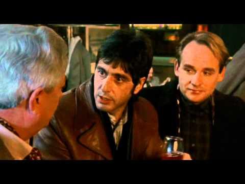 Al Pacino The Local Stigmatic
