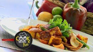 Cook With Fun - (2019-10-19)   ITN Thumbnail