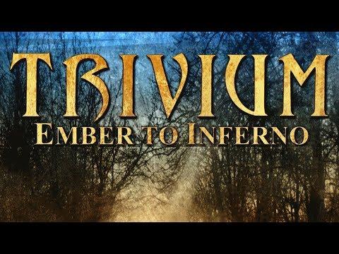 Matt Heafy (Trivium) - Ember To Inferno I Acoustic