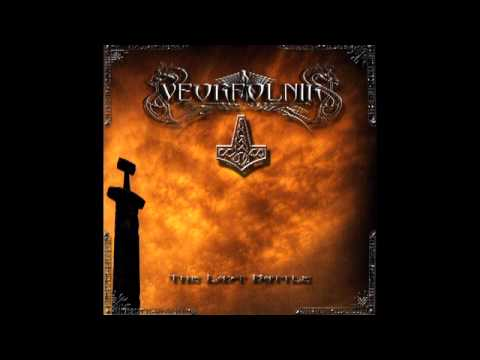 Veorfolnir - Under the Pagan Skies