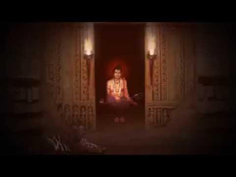 Shree datta guru maha mantra ( Narsobawadi )