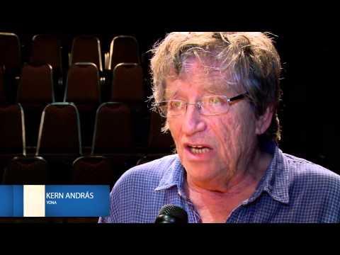Az élet mint olyan - 150. előadás a Vígszínház Házi Színpadán