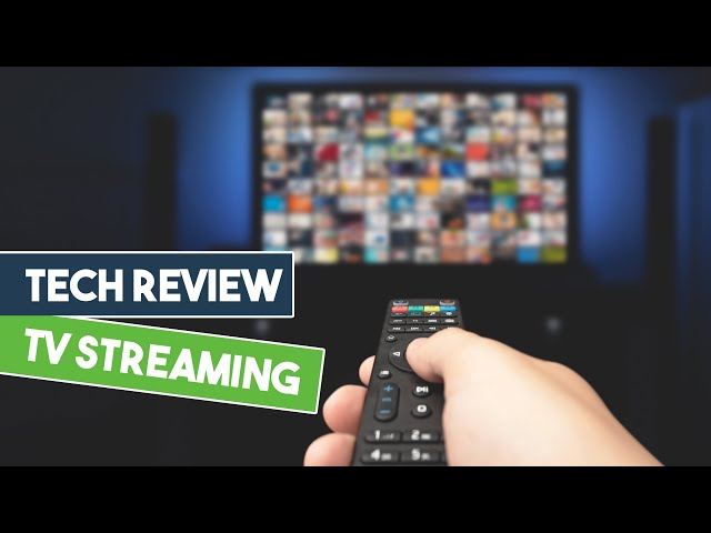 Which TV Streaming Service is the Best