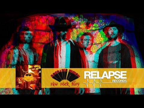 """ECSTATIC VISION - """"The Electric Step"""" (Official Audio)"""