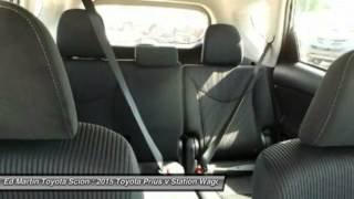 2015 TOYOTA PRIUS V Anderson, IN 682310