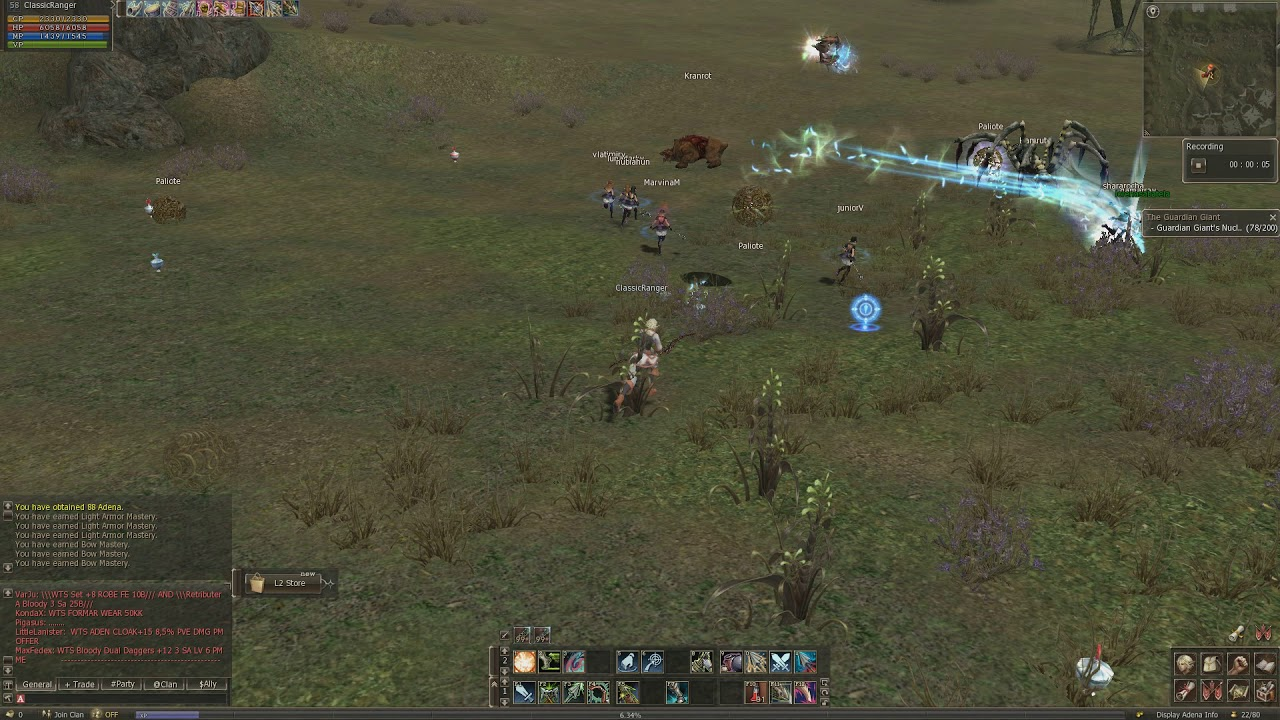 XIGNCODE3 Launch - Archive - Lineage II Community