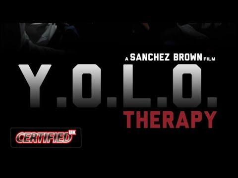 Certified UK Premiere | Y.O.L.O Therapy [Short Film]