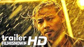 THE BRINK (2019) US Trailer   Max Zhang Martial Arts Action Movie