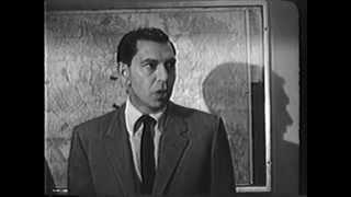 Dragnet - The Big Thanksgiving (1955)