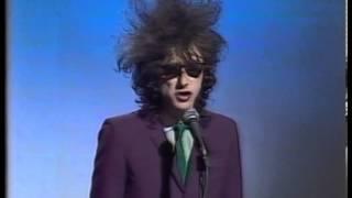 John Cooper Clarke & The Invisible Girls - Beasley Street (1980)