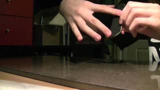 Fingerboard Tutorial- Beginner- FS/BS Pop-Shuvit