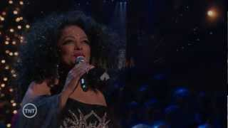 Christmas In Washington 2012 Final Medley with Diana Ross Amazing Grace.mp4