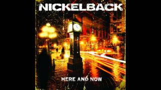 Nickelback - Midnight Queen