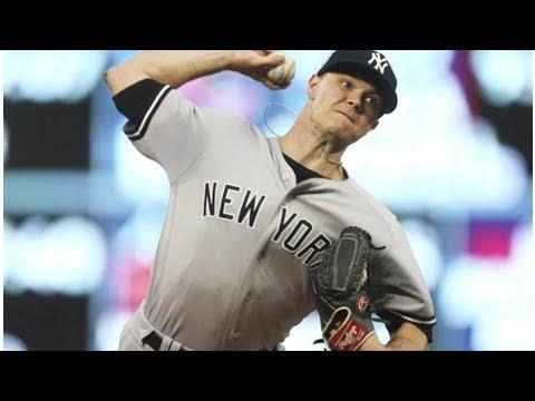MLB》徹底失望!洋基決定賣出強投葛瑞 - YouTube