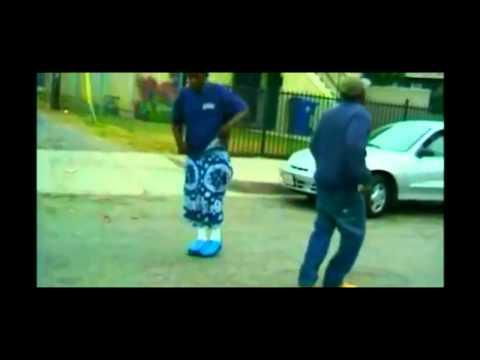 Daz Dillinger - Tha Dogg Pound Gangsta (Crips Tribute)
