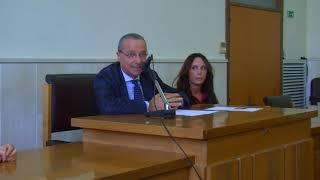 """Tribunale Vasto, Giangiacomo:  """"Carenza di personale, la politica può evitare la chiusura"""""""