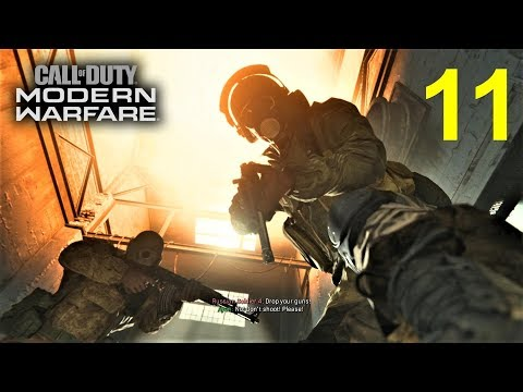 call-of-duty-modern-warfare-campaign-mission-#11-captive-(breaking-out-of-prison)