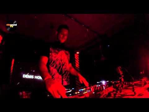 Denis Horvat Live Dj Set @ Beat Me #54 (25. March 2016)