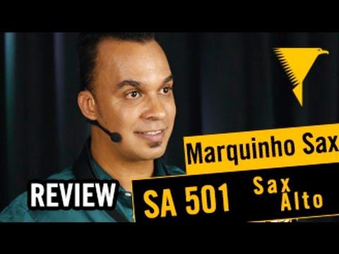 Sax Eagle SA 501 Alto