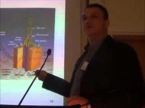 Challenges with Deepwater Offshore Drilling in Greece, Ocean Rig, Mr. Dimitrios Skerletis