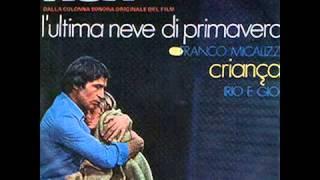 Franco Micalizzi   L'Ultima Neve Di Primavera 1974