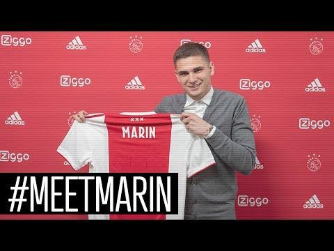 Razvan Marin: 'Gesproken met Cristian Chivu'